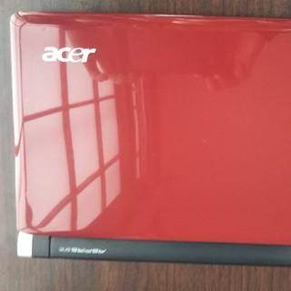 エイサー(Acer)のAcer ノートPC 11インチ(ノートPC)