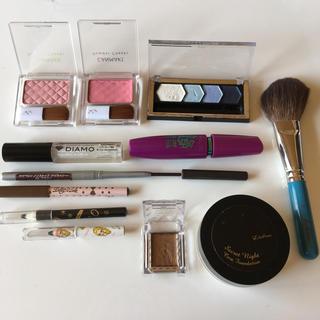 メイベリン(MAYBELLINE)の化粧品 メイク セット(コフレ/メイクアップセット)