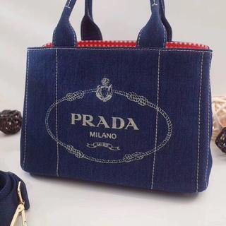 PRADA - プラダカナパ