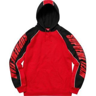 Supreme - supreme GT 赤黒 L