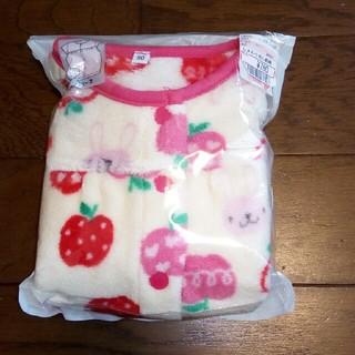 シマムラ(しまむら)の袖つきベスト80cm☆新品(その他)