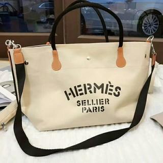 Hermes - Hermesトートバッグ