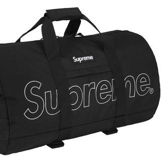 シュプリーム(Supreme)のSupreme 18FW Duffle Bag ダッフルバッグ新品 シュプリーム(ボストンバッグ)