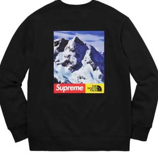 Supreme - Supreme The North Face Sweatshirt スウェット