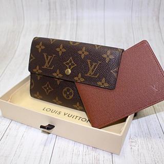 ルイヴィトン(LOUIS VUITTON)の『凄く綺麗』LOUIS VUITTON 財布   (財布)