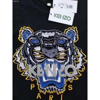 ケンゾー(KENZO)のKENZO刺繍トレーナー/タイガー   男女兼用(スウェット)
