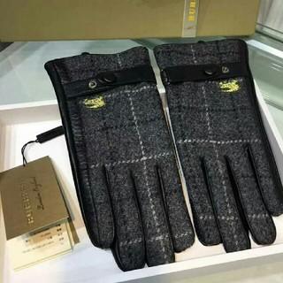 バーバリー(BURBERRY)のバーバリー 手袋(手袋)
