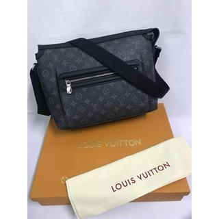 ルイヴィトン(LOUIS VUITTON)のLouis Vuitton  ルイヴィトン メッセンジャー ショルダーバッグ(メッセンジャーバッグ)