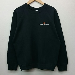 VINTAGE FRUIT OF THE LOOM USA製 スウェット L(スウェット)