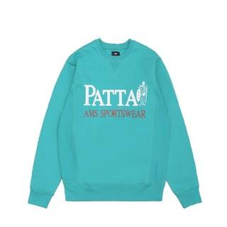 PATTA SWEAT XLサイズ(スウェット)