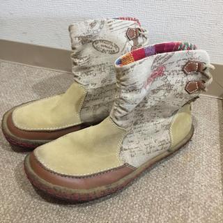 インディアン(Indian)のインディアン ブーツ ショートブーツ メンズ(ブーツ)