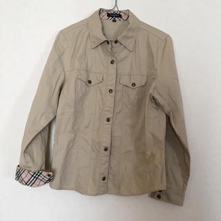 バーバリー(BURBERRY)のバーバリー キッズ ジャケット シャツ 160(ジャケット/上着)