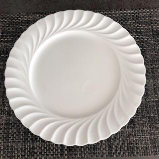 ニッコー(NIKKO)のニッコー  FINE BONE CHINA    白プレート(食器)