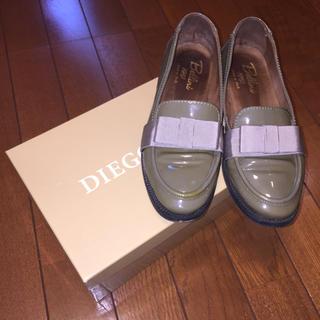 ディエゴベリーニ(DIEGO BELLINI)のディエゴ ベリーニ DIEGO BELLINI 靴(ローファー/革靴)