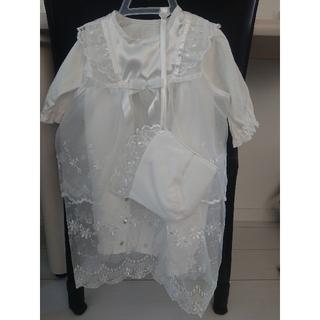 ニシマツヤ(西松屋)の新生児用セレモニードレス(セレモニードレス/スーツ)