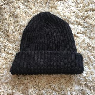 ニューヨークハット(NEW YORK HAT)のニット帽(ニット帽/ビーニー)