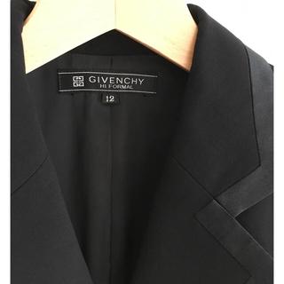 ジバンシィ(GIVENCHY)のジバンシー★礼服★ブラックフォーマル ツーピース(礼服/喪服)