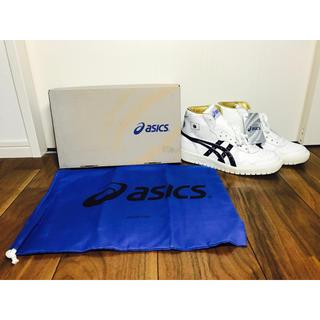 アシックス(asics)のasics アシックス ファブレ ジャパンL 24.5  新品未使用(バスケットボール)