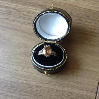 カオル(KAORU)のカオル ♡リング(リング(指輪))