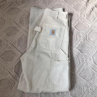 カーハート(carhartt)のcarhartt painter pants(ワークパンツ/カーゴパンツ)