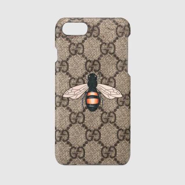 Gucci - GUCCI iphone6,6s ケースの通販 by り|グッチならラクマ