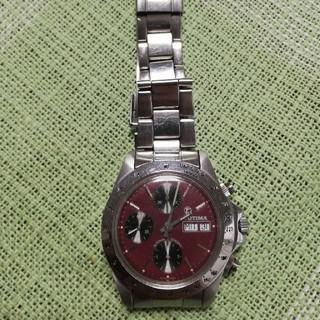 チュティマ(Tutima)のtutima 限定品(腕時計(アナログ))