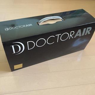 DOCTOR AIR  ドクターエア 3Dマッサージピロー(マッサージ機)