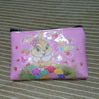 ディズニー(Disney)のミスバニー 小銭入れ(財布)