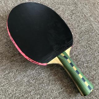 ジュウイック(JUIC)の卓球ラケット☆本体◇初心者向け(卓球)