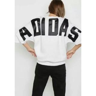 アディダス(adidas)のadidas 新品 アディダス オリジナルス tシャツ カットソー ユニセックス(Tシャツ(半袖/袖なし))