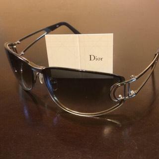 ディオール(Dior)のあお様 ディオール Dior サングラス(サングラス/メガネ)