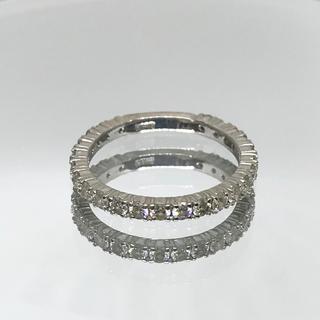 エタニティダイヤモンドリング ダイヤモンドリング ダイヤリング(リング(指輪))