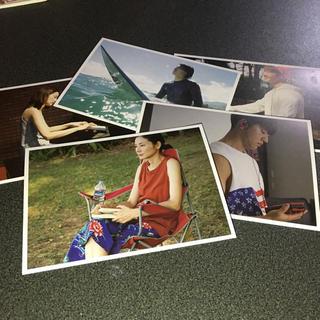 ジェネレーションズ(GENERATIONS)のハナレイベイ ポストカード(邦画)