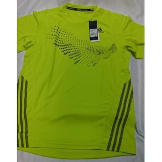 アディダス(adidas)のバドミントン アディダス Tシャツ S00397(バドミントン)