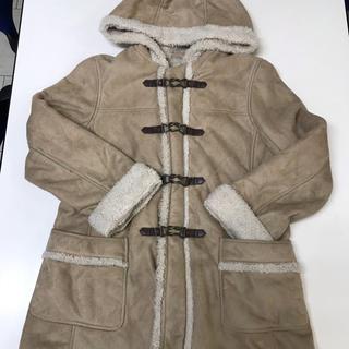 コムサコレクション(COMME ÇA COLLECTION)のCOMME CA FILLE コート(ジャケット/上着)