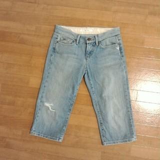 ジョーズジーンズ(JOE'S JEANS)のJOE'S Jeans デニム ハーフパンツ   S716(デニム/ジーンズ)