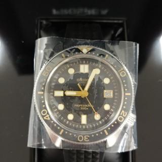 セイコー(SEIKO)のSBEX007 セイコー プロフェッショナル ダイバー 6159-7000復刻(腕時計(アナログ))