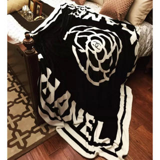 シャネル(CHANEL)のCHANEL 毛布(毛布)