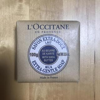 ロクシタン(L'OCCITANE)のロクシタン 石鹸(ボディソープ/石鹸)