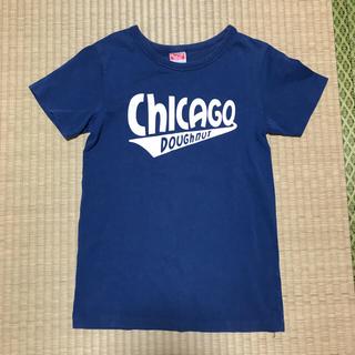 オイル(OIL)のOIL CLOTHING SERVICE Tシャツ 150㎝(Tシャツ/カットソー)