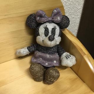 バイオレットハンガー(Violet Hanger)のミニーマウス キーホルダー(キャラクターグッズ)