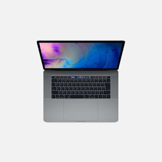 マック(Mac (Apple))のMacbook Pro 15 inch 2018 Core i9 RAM32GB(ノートPC)
