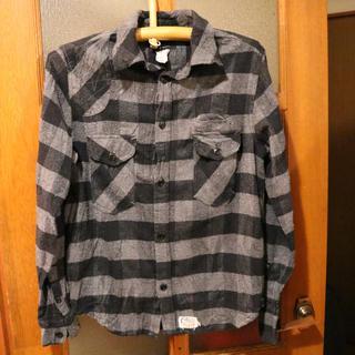 オクトパスアーミー(OCTOPUS ARMY)のチェックシャツ(シャツ)