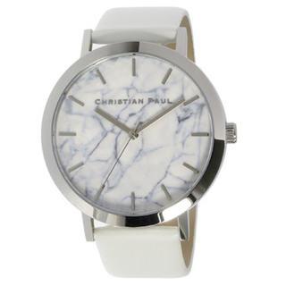 クリスチャンポー(CHRISTIAN PEAU)のクリスチャンポール 腕時計(腕時計)