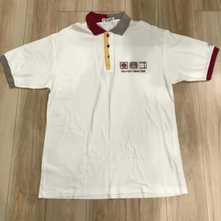 マンシングウェア(Munsingwear)の【新品未使用】MUNSINGWEAR  半袖カットソー men's(Tシャツ/カットソー(半袖/袖なし))