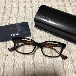 ディータ(DITA)のDITA メガネ お値下げしました(サングラス/メガネ)