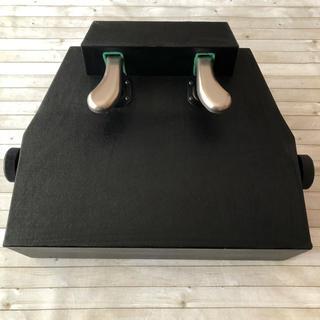 ピアノ 補助ペダル AX-100 ピーコック(ピアノ)