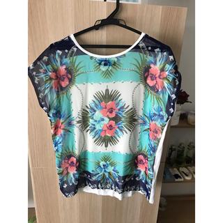 グローゼ(GROWZE)のTシャツ(Tシャツ(半袖/袖なし))
