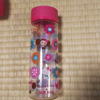 サンリオ(サンリオ)のキティちゃん チェブラーシカ 水筒(水筒)