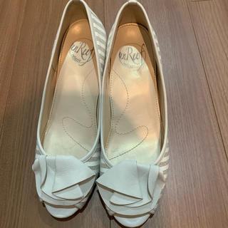 アンリーフ(unReef)のアンリーフ レディース 靴(ハイヒール/パンプス)